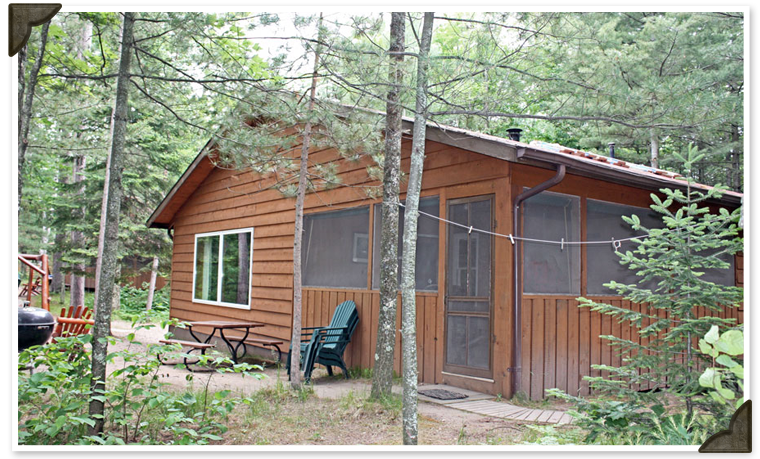 Holiday 4-Bedroom Cabin