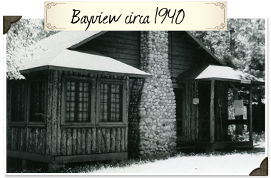 Bayview 2-Bedroom Cabin Minocqua, WI